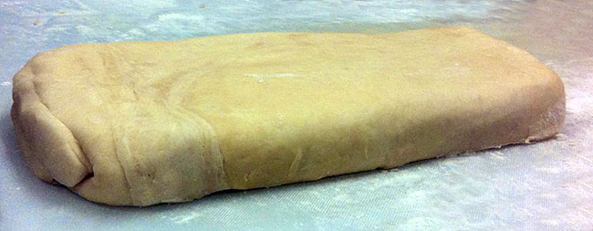 Laminated Doughs