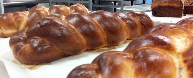 Bread: Rich Dough