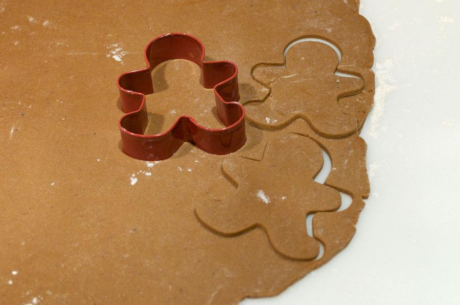 Gingerbread Cookies Jeff S Baking Blog