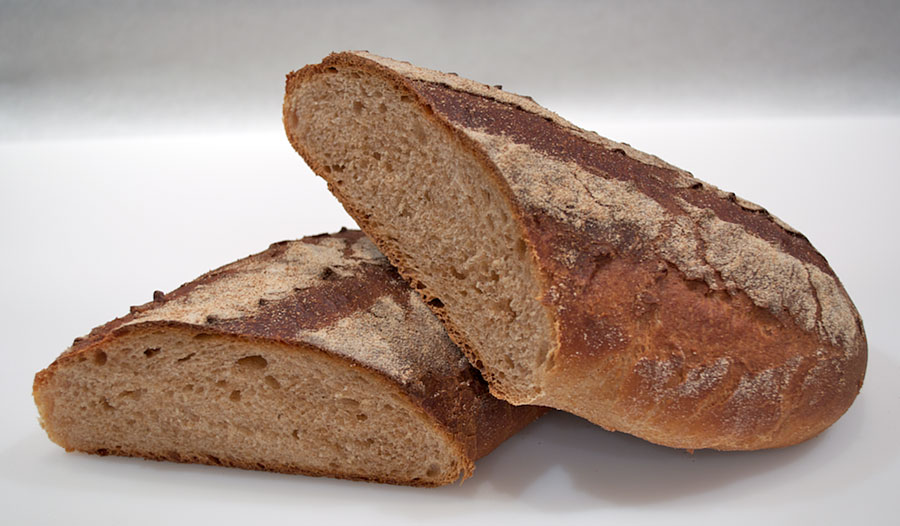 Honey Wheat Bread | Jeff's Baking Blog