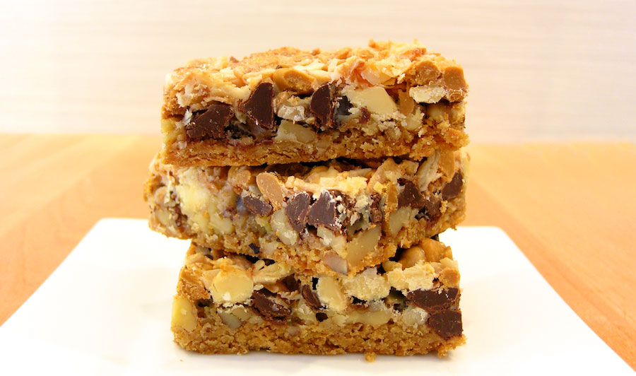 seven layer bars seven layer bars basic seven layer bars seven layer ...