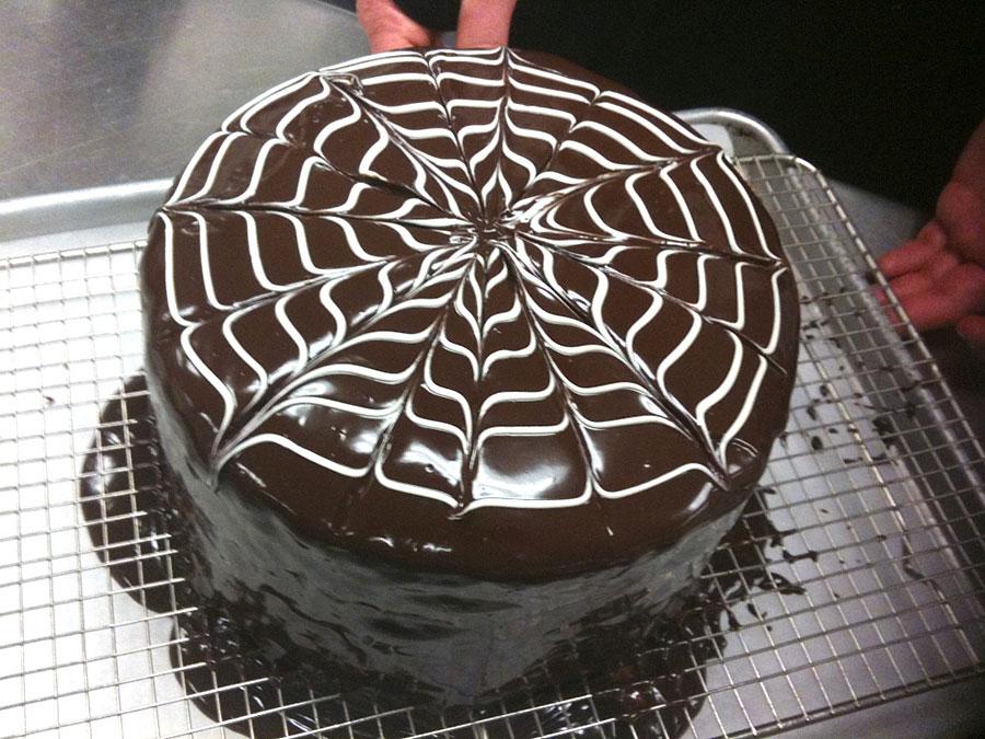 Beautiful Chocolate Cakes Chocolate Self Saucing Pudding